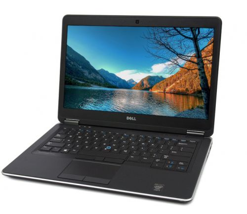 NOTEBOOK DELL LATITUDE E7440 CORE CI5-4300 8GB  500GB 14LED SEMINUEVA