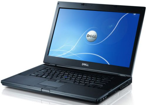 NOTEBOOK  DELL LATITUDE E6520 I7 4GB 500GB 15. SEMINUEVO
