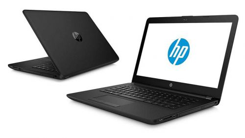 NOTEBOOK HP 15-RA008NIA INTEL CELERON N3060 1.6 GHZ 500GB 4GB DVD 15.6LED FREEDOS 3QT49EA#BH5