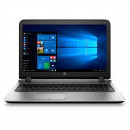 NOTEBOOK HP PROBOOK 450 G3 INTEL CORE I7-6500U 4GB DDR4 1TB 15.6 LED W10PRO Z7Y10LT#ABM