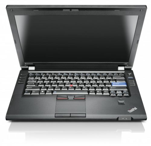 NOTEBOOK LENOVO THINKPAD  CI5 4GB 320GB DVDRW 14.1 SEMINUEVAS