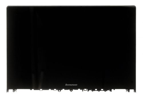 PANTALLA PARA NOTEBOOK 15.6 LED SLIM 30 PIN CON BISEL TOUCH NT156FHM-N41 (LENOVO)