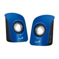 PARLANTES  GENIUS SP-U115 USB