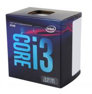 PROCESADOR CORE I3-8100 3.6GHZ 9MB INTEL LGA 1151