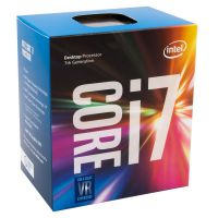 PROCESADOR CORE I7-7700 3.6GHZ 8MB  INTEL LGA1151