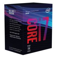 PROCESADOR CORE I7 8700 3.2GHZ 12MB INTEL LGA 1151
