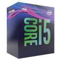 PROCESADOR INTEL CORE I5-9400 2.9GHZ 9MB LGA1155