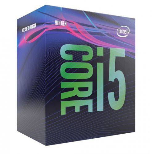 PROCESADOR INTEL CORE I5-9400 2.9GHZ 9MB LGA1151