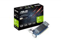 TARJETA DE VIDEO 1GB PCI EXPRESS ASUS NVIDIA GEFORCE GT710 DRR5 VGA HDMI DVI-D