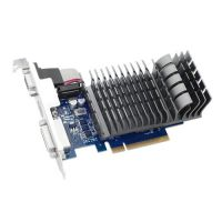 TARJETA DE VIDEO 2GB PCI EXPRESS ASUS  NVIDIA GEFORCE GT710 DDR3
