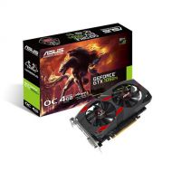 TARJETA DE VIDEO 4GB PCI EXPRESS ASUS GEFORCE GTX 1050TI DDR5 DVI-D HDMI DP
