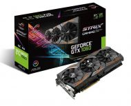 TARJETA DE VIDEO ASUS STRIX GAMING  6GB GEFORCE  PCI EXPRESS GTX-1060