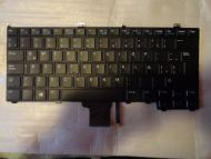 TECLADO NOTEBOOK DELL LATITUDE 12 7000 E7240 E7440