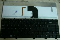 TECLADO NOTEBOOK DELL VOSTRO 3700 7WGHD 07WGHD 0JNJ54  T10C0 V104030AS1 0T10C0