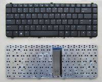 TECLADO NOTEBOOK HP  COMPAQ 539682-001 510 511 515 610 615  537583-001