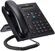 TELEFONO IP CISCO CP-6921-C-K9