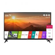 TELEVISOR LG TV LED 43 SMART WEB HDMI USB 43LK5700PSCS