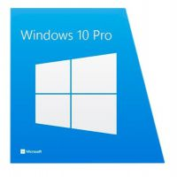 WINDOWS 10 PRO 64BIT SPAN  1PK DVD FQC-08981 0019192