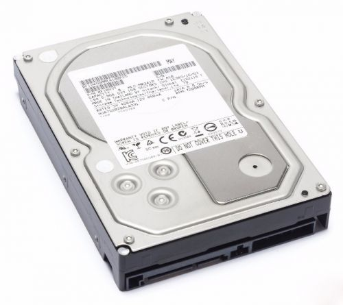 DISCO DURO PC 500GB SATA  (PULLED)