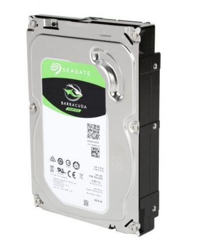 DISCO DURO PC 2TB SATA 7200 64MB SEAGATE BARRACUDA ST2000DM006