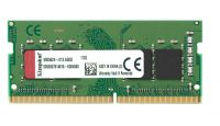 MEMORIA NOTEBOOK DDR4 2400 4GB KINGSTON KVR24S17S6/4