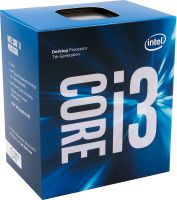 PROCESADOR CORE I3-7100 3.9GHZ 3MB INTEL LGA 1151