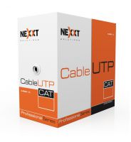 CABLE UTP CAT5E 8HILOS  ( ROLLO ) QPCOM